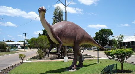 Premier Launches New Roadmap to Grow Dinosaur Tourism in Outback Queensland – Gifting the best experiences