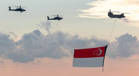 Singapore's National Day Celebrated – Remembering the Nation's Independence
