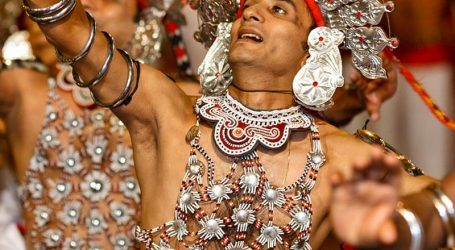 Kandy Esala Perahera 2021 – An amazing cultural experience