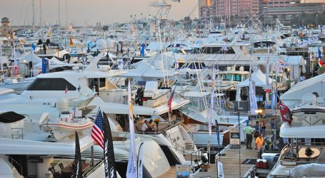 Abu Dhabi International Boat Show – An amazing experience after a while