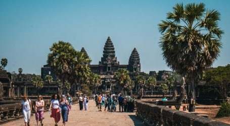 Cambodia Ready for Vaccinated Tourist Arrivals in Q4 – Angkor Wat Campaign Also Launched