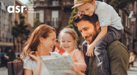Ascott Launches Discover ASR Website – Brand Loyalty App Also Promoted