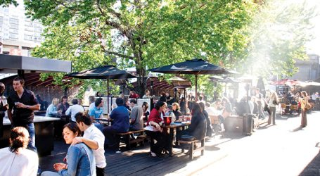 Tourism Industry in Victoria Prepares for Visitors – Hopes to Get Back on Track