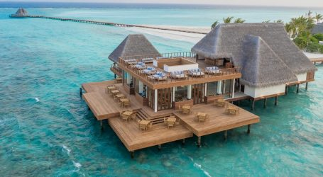Top luxury travel concierge at the Maldives – There's no better alternative than the Maldives