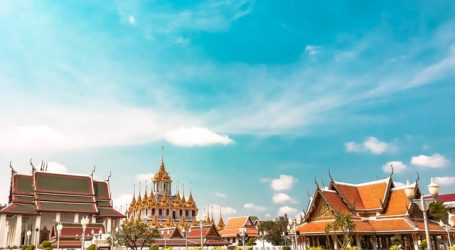 Bangkok tightens restrictions to fight COVID-19 – Securing safety in the capital city