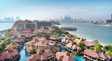 Dubai a Leader in Global Tourism Recovery – Expo 2020 to Also Launch Next Month