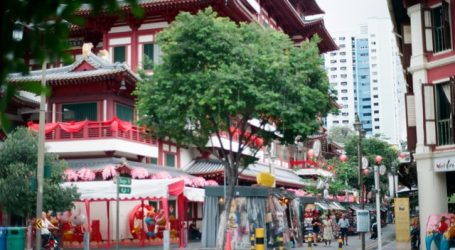 Chinatown Murder-Mystery Tour a Hit – Wins Accolade at Singapore Tourism Awards