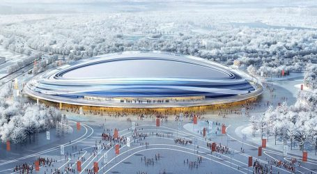 Olympics China to complete construction for 2022 Winter Games by October – The next big chapter