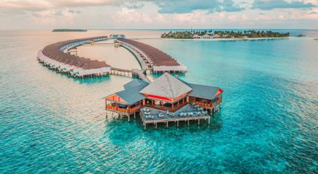 The Maldives Nominated in Indian Ocean's Prestigious Categories – being recognized